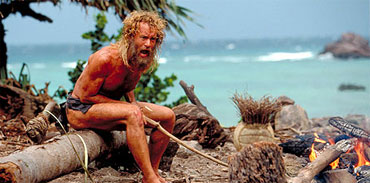 Tom Hanks Castaway Weight Paleo